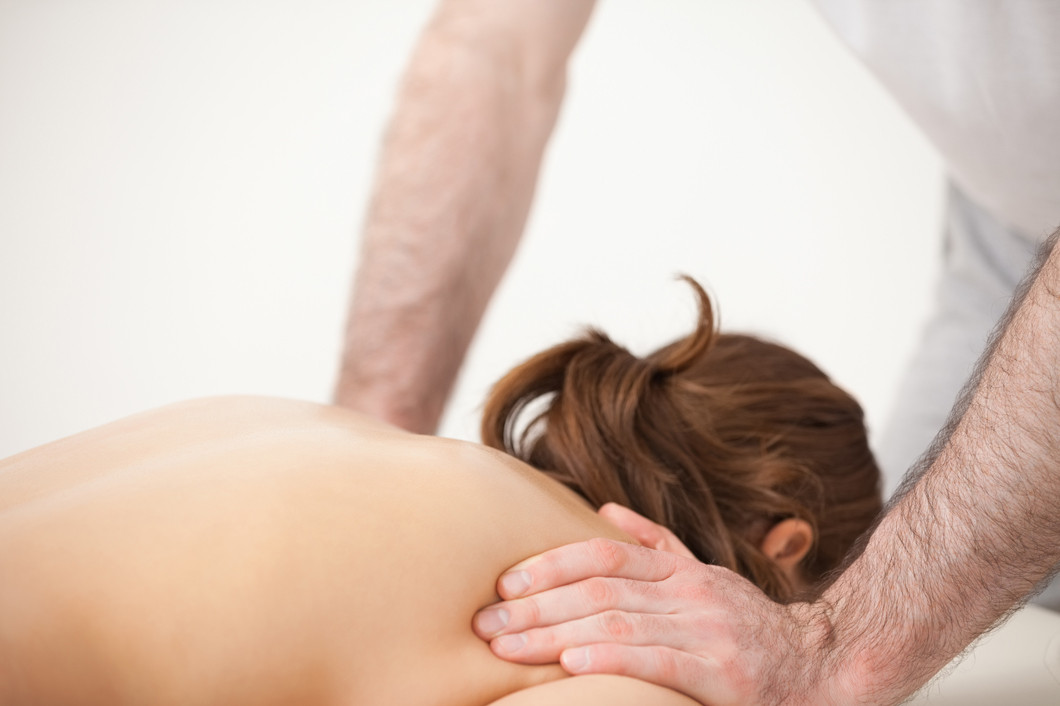 How does a massage work?